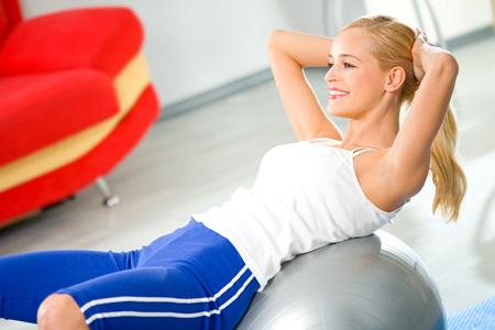 woman-workingout