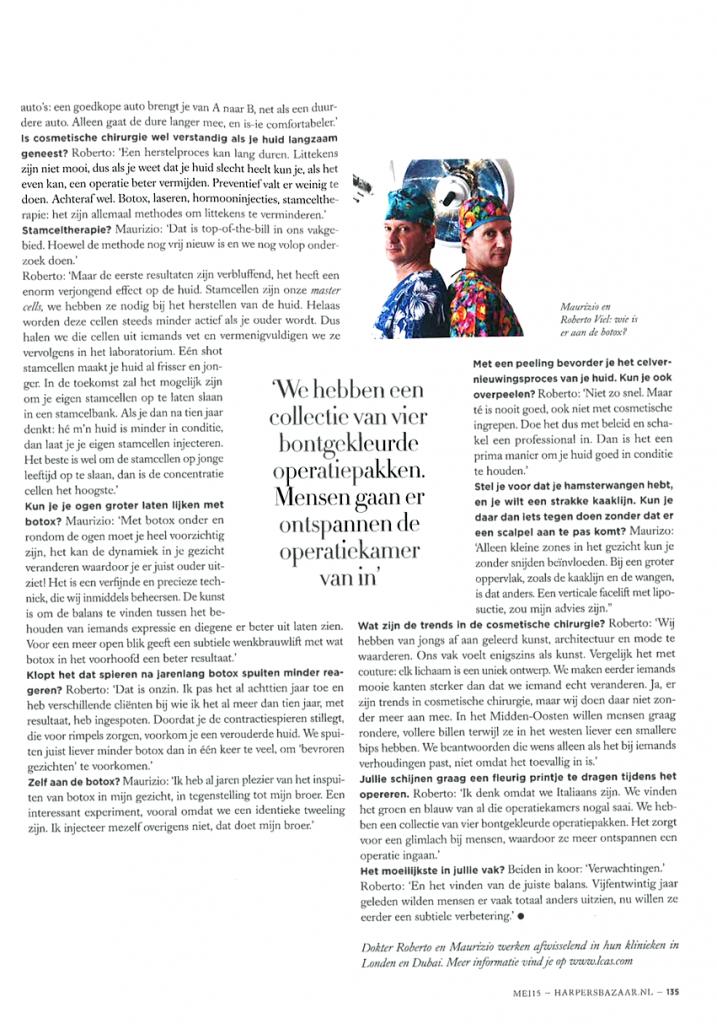HarpersBazaar.NL.Platform