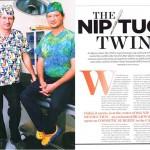 Italian Twin Plastic Surgeons - Drs. Maurizio and Roberto Viel